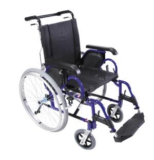caractéristiques fauteuil roulant