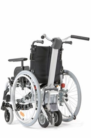 choisir son fauteuil roulant