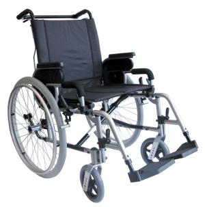 prise de mesure fauteuil roulant