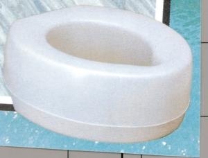 surélévateur toilettes
